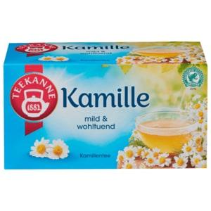 Teekanne Kamille 30g, 20 Beutel
