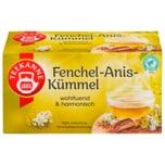 Teekanne Fenchel-Anis-Kümmeltee 60g, 20 Beutel