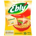 Ebly Sonnenweizen 4x125g