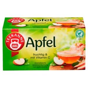 Teekanne Apfel 60g, 20 Beutel