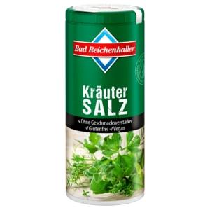 Bad Reichenhaller KräuterSalz mit Folsäure 90g