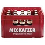 Meckatzer Original Hell 20 x 0,33l
