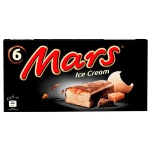 Mars Ice Cream 6x51ml Bei Rewe Online Bestellen