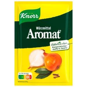 Knorr Aromat Universal-Würzmittel Nachfüllbeutel 100g