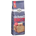 Bauckhof Bio Schnellbrot 5-Korn
