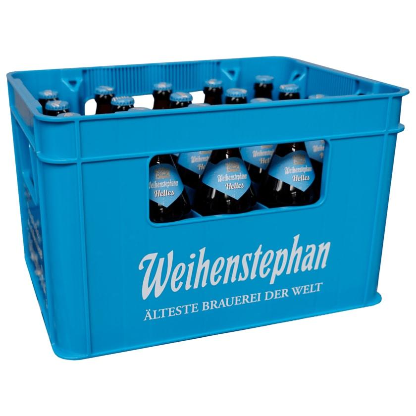 Weihenstephaner Helles 20x0,5l