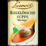 Lacroix Markklößchen-Suppe 400ml
