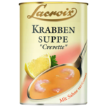 Lacroix Krabben Suppe Escoffier 400ml
