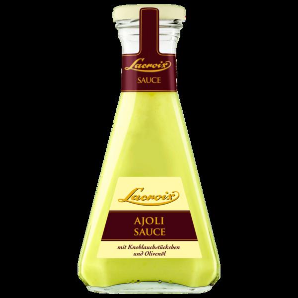 Lacroix Ajoli-Sauce 200ml