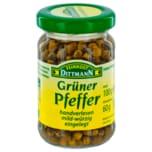 Feinkost Dittmann Grüner Pfeffer 60g