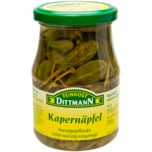 Feinkost Dittmann Kapern-Äpfel 200g