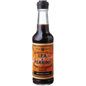 Lea & Perrins Worchestershire-Sauce 150ml