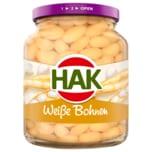 Hak Weiße Bohnen 490ml