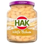 Hak Weiße Bohnen 255g