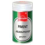 """Hartkorn Piment """"Nelken-Pfeffer"""" gemahlen 32g"""