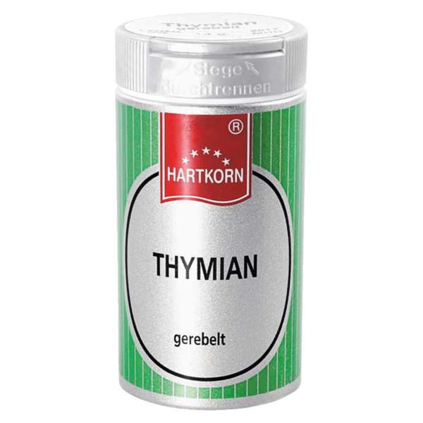 Hartkorn Thymian 14g