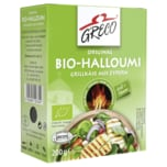 Greco Bio-Halloumi Grillkäse 200g