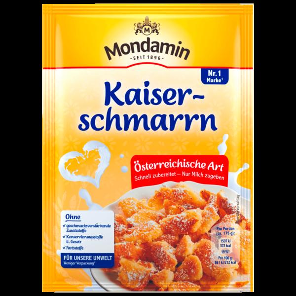 Mondamin Kaiserschmarrn Österreichische Art 135g