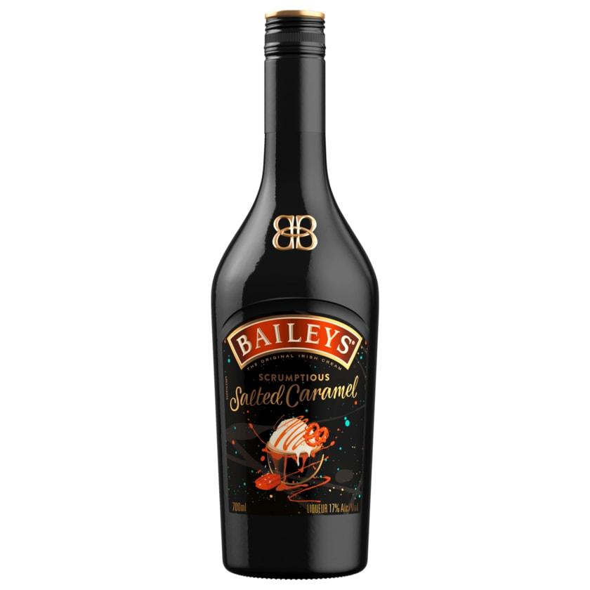 Baileys Scrumptious Salted Caramel 0,7l