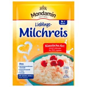 Mondamin Milchreis Klassische Art 500ml