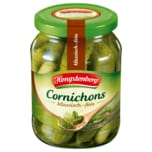 Hengstenberg Cornichons klassisch-fein 190g