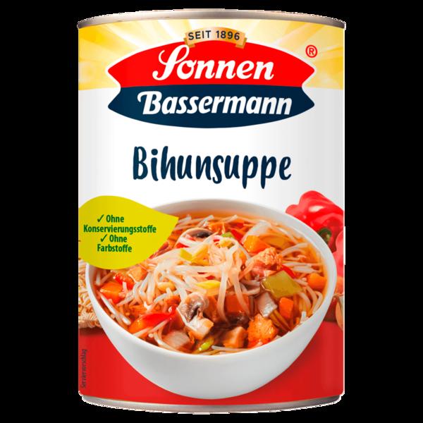 Sonnen Bassermann Bihun-Suppe 390ml