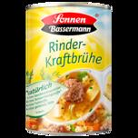 Sonnen Bassermann Rinder-Kraftbrühe 395ml