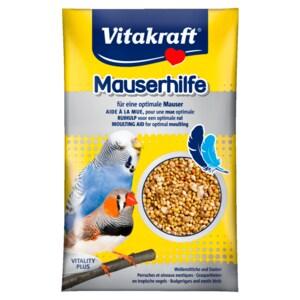 Vitakraft Mauserhilfe Sittich/Exoten 20g