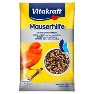 Vitakraft Mauserhilfe Kanarien/Waldvögel 20g