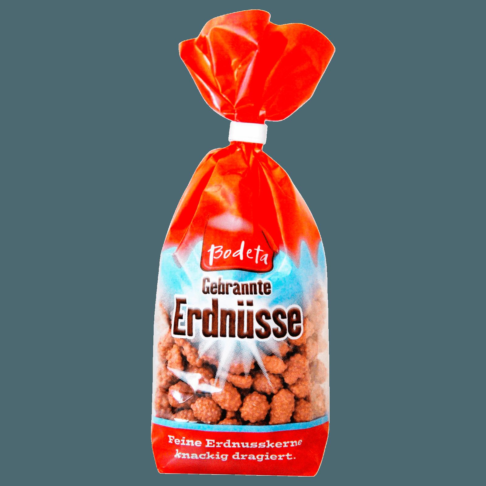 Bodeta Gebrannte Erdnüsse dragiert 175g bei REWE online bestellen!