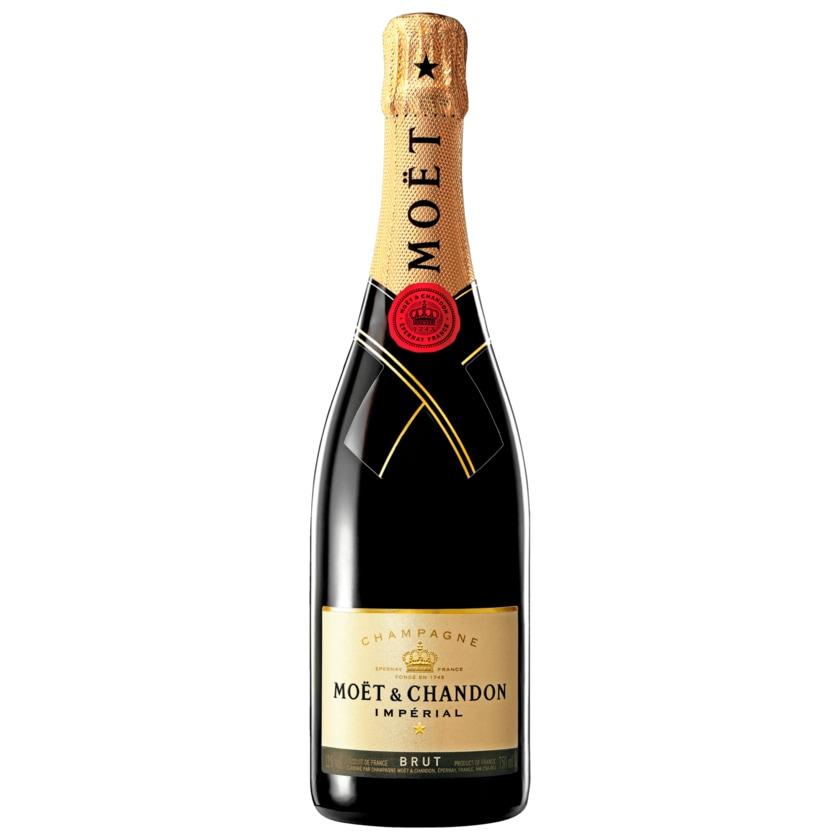 Moet & Chandon Champagner Imperial brut 0,75l