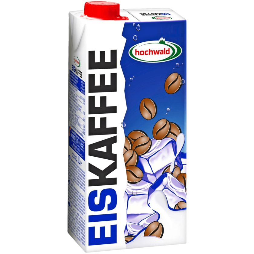 Hochwald Eiskaffee 1,5% 1l