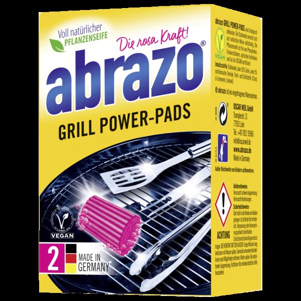 abrazo Grill & Backofen 2er