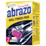 abrazo Grill Power-Pads 2er