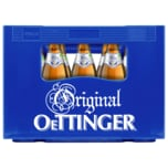 Original Oettinger Pils 20x0,5l