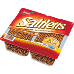 Lorenz Saltletts Sticks Classic 250g