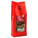 Gepa Café Aha Bio Arabica-Robusta-Kaffee 500g