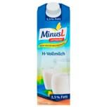 MinusL H-Vollmilch 3,5% 1l