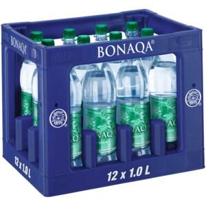 Bonaqa Tafelwasser Medium 12x1l