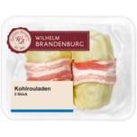 Wilhelm Brandenburg Kohlrouladen 2x220g