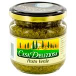 Casa Deliziosa Pesto verde 190ml