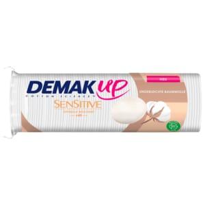 Demak'Up Sensitive Wattepads 60 Stück