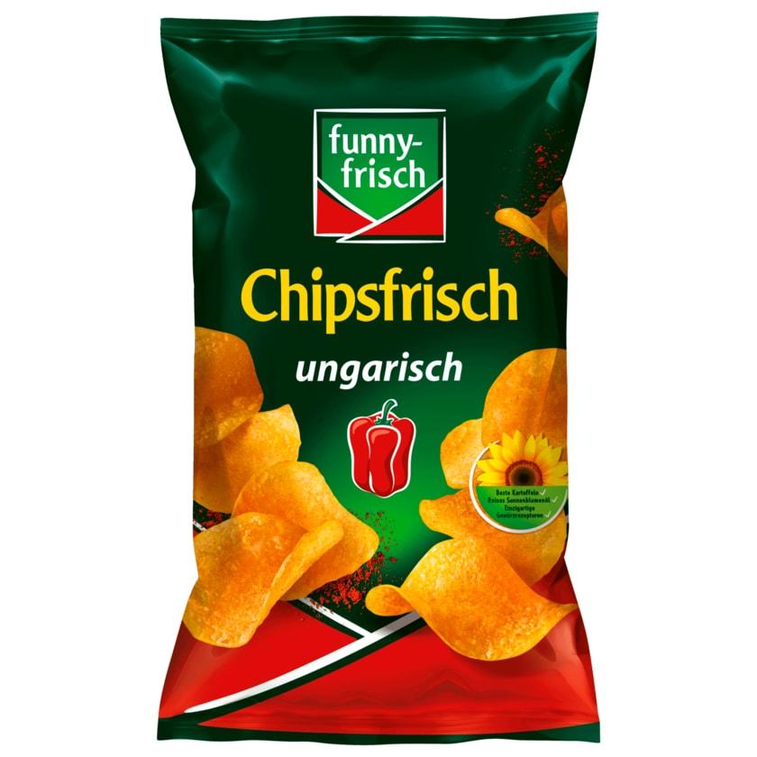 Funny-frisch Chipsfrisch ungarisch 175g
