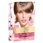 L'Oréal Paris Excellence 7.1 Mittelaschblond