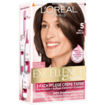 L'Oréal Paris Excellence 5 Hellbraun