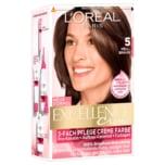 L'Oréal Paris Excellence 5 Hellbraun