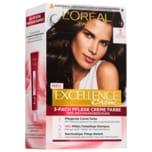 L'Oréal Paris Excellence 3 Dunkelbraun
