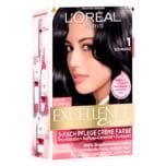 L'Oréal Paris Excellence 1 schwarz