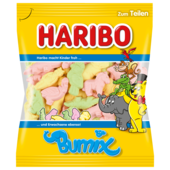 Haribo Bumix 200g