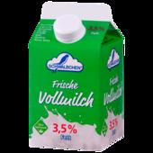 Frische Vollmilch 3,5% 0,5l